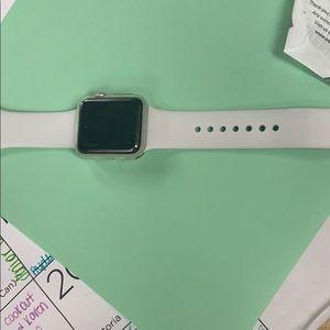 Accessories - Apple Watch series 3 non cellular!